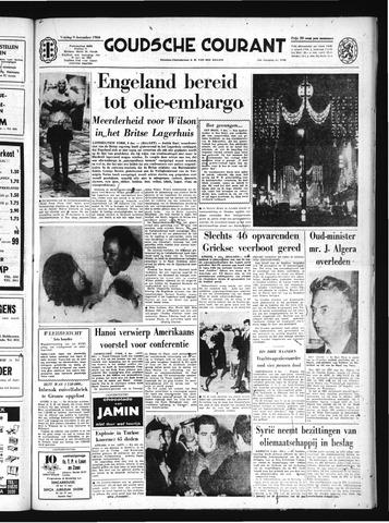 Goudsche Courant 1966-12-09