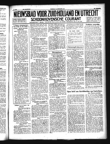 Schoonhovensche Courant 1941-09-24