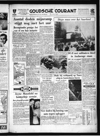 Goudsche Courant 1962-02-08