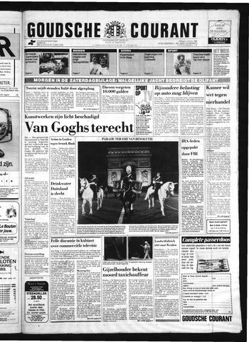 Goudsche Courant 1989-07-14