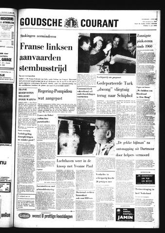 Goudsche Courant 1968-06-01