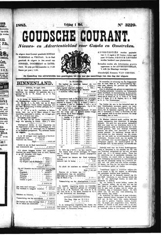 Goudsche Courant 1885-05-01