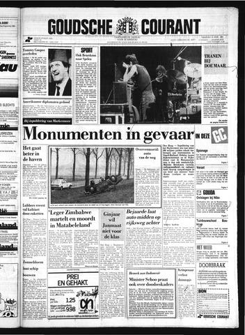 Goudsche Courant 1984-04-16