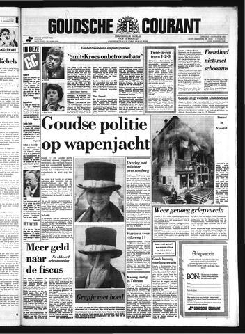 Goudsche Courant 1984-11-06