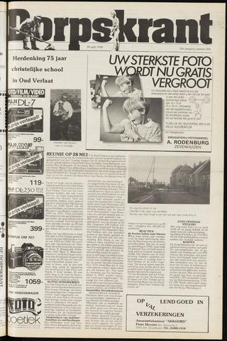 Dorpskrant 1988-04-20