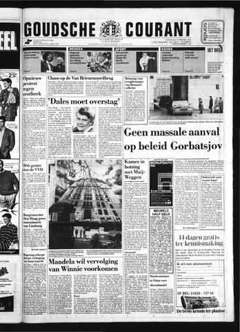Goudsche Courant 1990-02-07