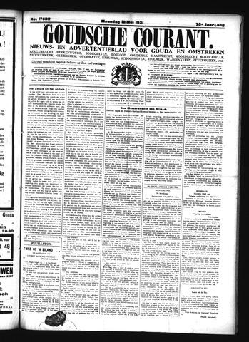 Goudsche Courant 1931-05-18