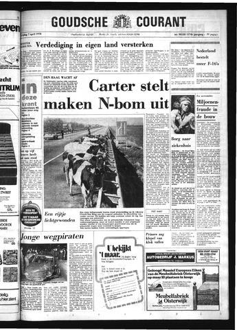 Goudsche Courant 1978-04-07