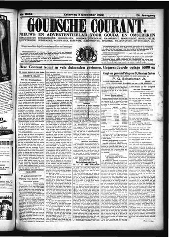 Goudsche Courant 1932-12-03