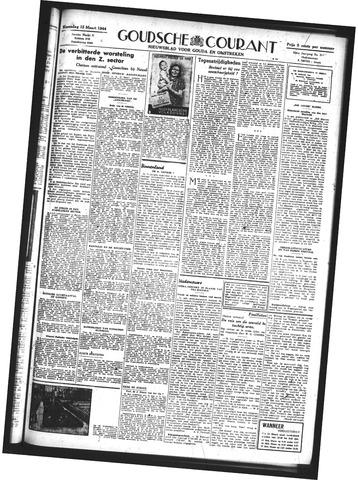 Goudsche Courant 1944-03-15