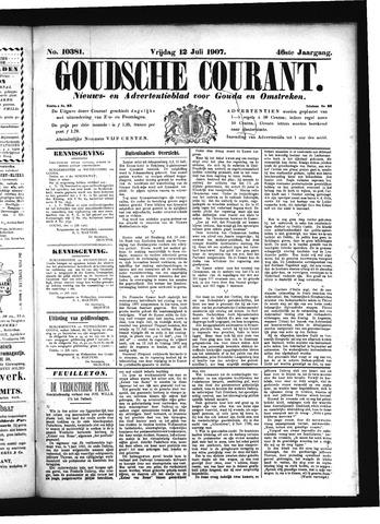Goudsche Courant 1907-07-12