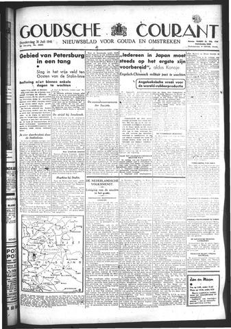 Goudsche Courant 1941-07-31