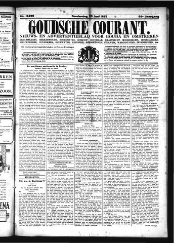 Goudsche Courant 1927-06-23