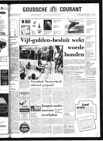 Goudsche Courant 1979-01-13