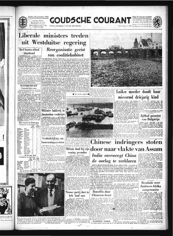 Goudsche Courant 1962-11-20