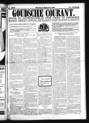 Goudsche Courant 1935-08-06
