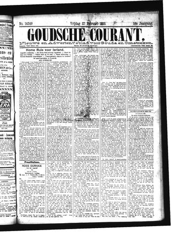 Goudsche Courant 1920-02-27