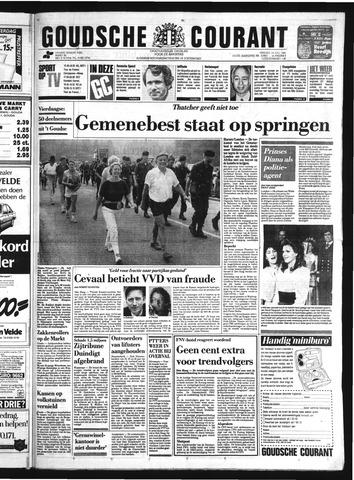 Goudsche Courant 1986-07-18
