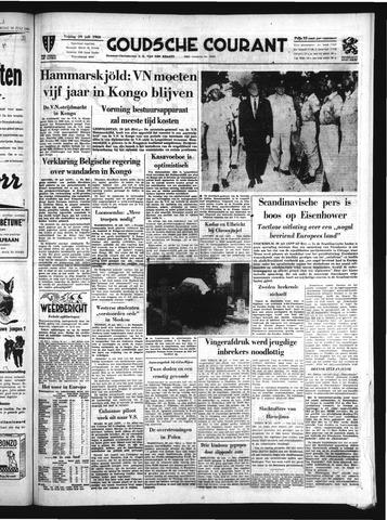 Goudsche Courant 1960-07-29