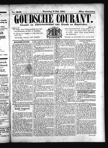 Goudsche Courant 1901-07-06