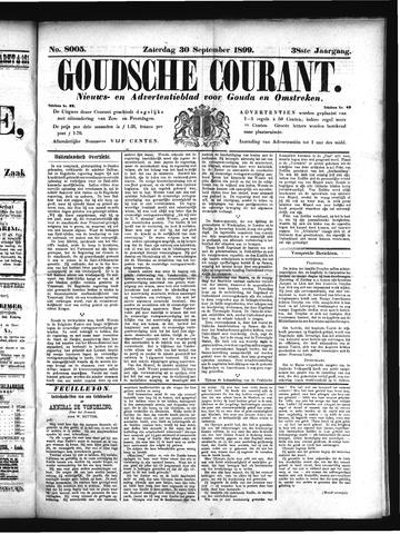 Goudsche Courant 1899-09-30