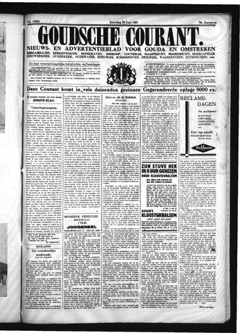 Goudsche Courant 1937-06-26