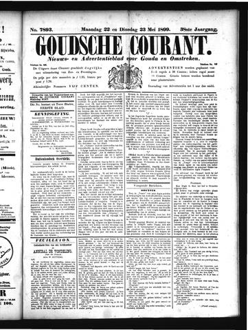Goudsche Courant 1899-05-22