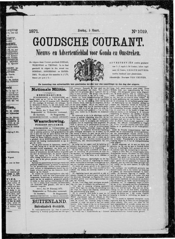 Goudsche Courant 1871-03-05