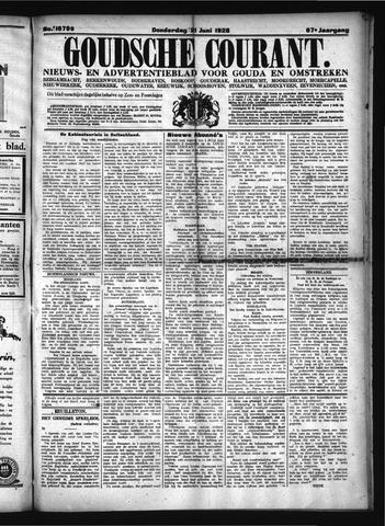 Goudsche Courant 1928-06-21