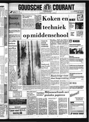 Goudsche Courant 1982-01-28