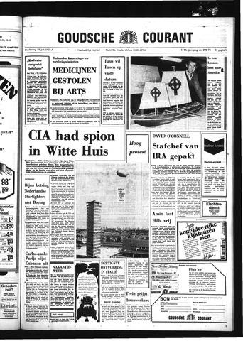 Goudsche Courant 1975-07-10