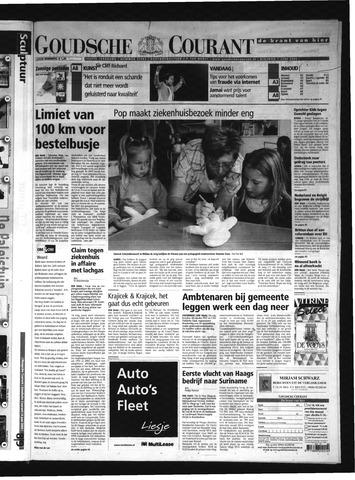 Goudsche Courant 2005-06-07
