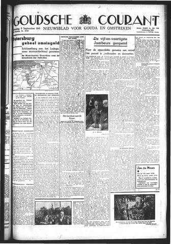 Goudsche Courant 1941-09-09