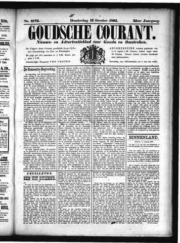 Goudsche Courant 1893-10-12