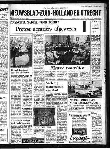 Schoonhovensche Courant 1978-03-15