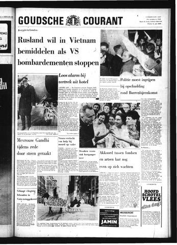 Goudsche Courant 1967-02-09