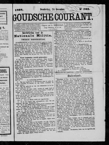 Goudsche Courant 1868-12-24