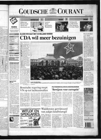 Goudsche Courant 1994-01-24