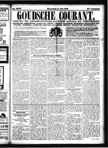 Goudsche Courant 1925-06-17