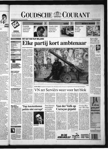 Goudsche Courant 1994-02-22