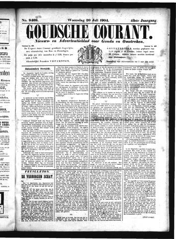 Goudsche Courant 1904-07-20