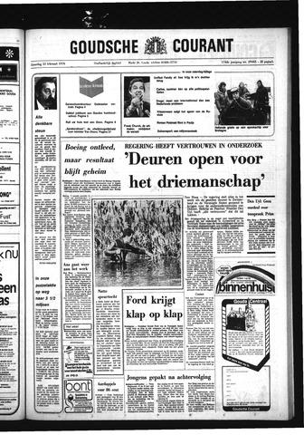 Goudsche Courant 1976-02-21