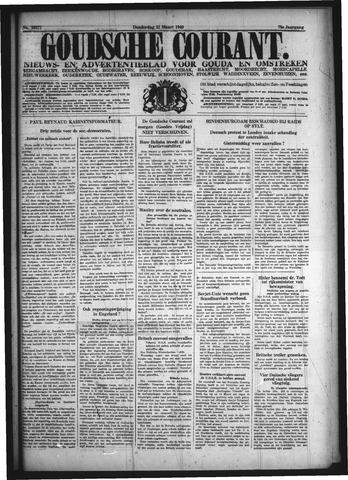 Goudsche Courant 1940-03-21