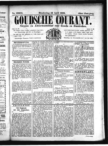 Goudsche Courant 1906-04-12