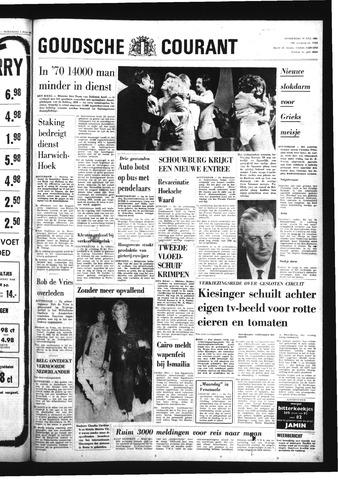 Goudsche Courant 1969-07-10