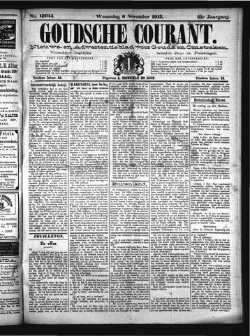 Goudsche Courant 1912-11-06