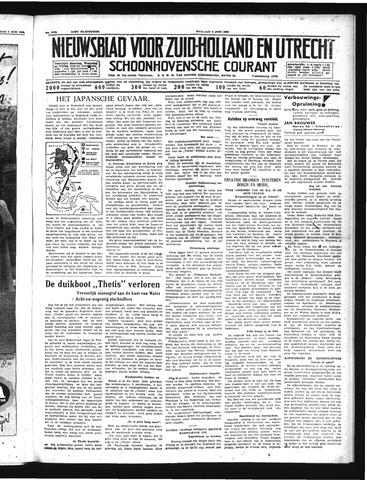Schoonhovensche Courant 1939-06-05