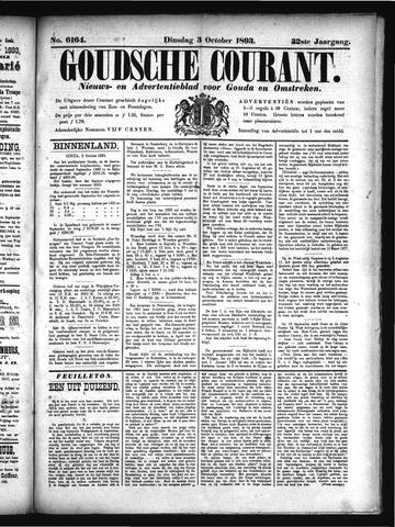 Goudsche Courant 1893-10-03