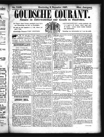 Goudsche Courant 1897-12-09
