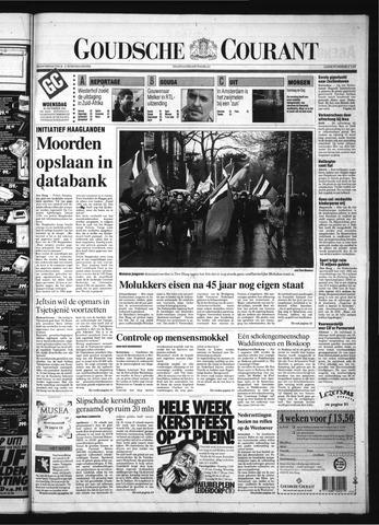 Goudsche Courant 1994-12-28
